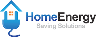 Home Energy Saving Solutions Logo
